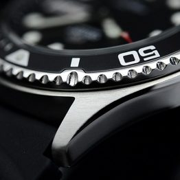 Orient Ray Side